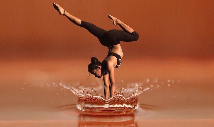 Ползи от йога