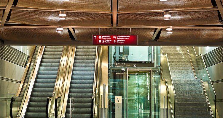 Какво представляват асансьорите и какви са разликите им? – част 2