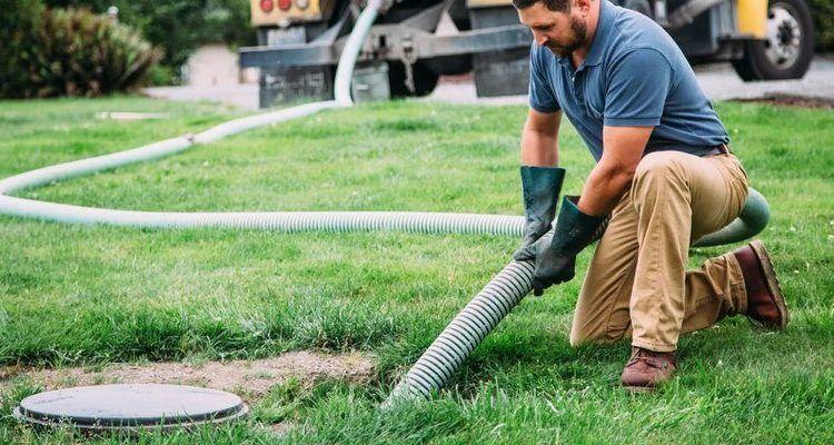 Какво да знаете за почистването на септични ями