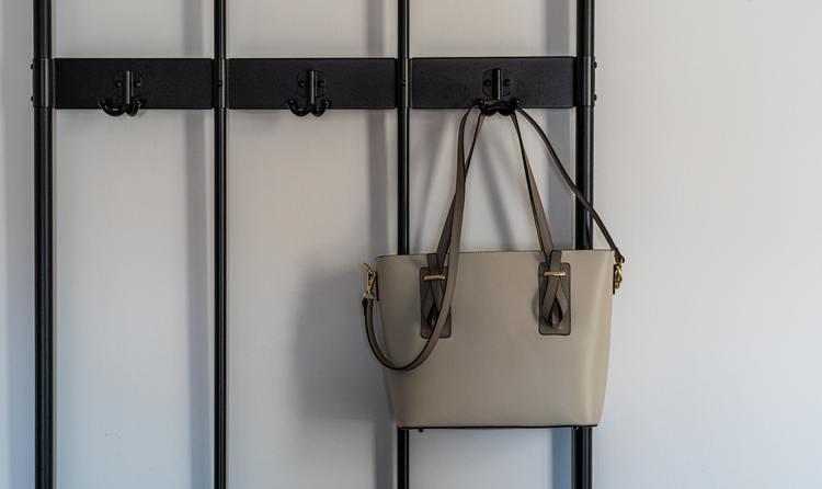 Дамските чанти от естествена кожа